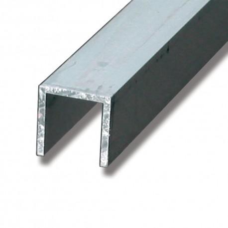 Styrskena aluminium 94XC/3M