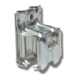 Konsol 1/290S stål för väggmontage