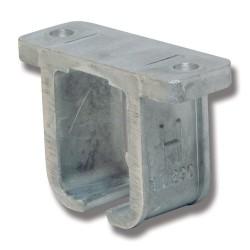 Konsol aluminium 3A/290 för takmontage