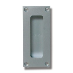 Skålhandtag aluminiumlegering 400 48 x 108