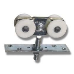 Hängrulle nylonhjul 57A/N till 301